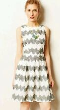 NEW Anthropologie Corey Lynn Calter Frequence Dress 8 NWT  $$198