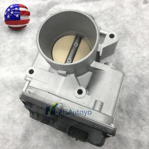 L3G213640A Throttle Body  For 06-13 Mazda 3 Mazda 5 Mazda 6 Non Turbo 2.0 2.3H/Q