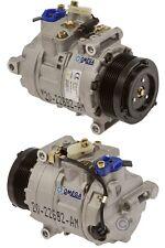 Brand New A/C AC Compressor With Clutch 7SEU17C Fits: 09-11 Mercedes Benz CL63