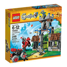 LEGO Castle The Gatehouse Raid Set 70402 Still In NEW Box Discontinued