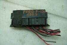 97 98 99 00 Ford F150 F-150 F/150 F 150 4.6 Fuse Relay Box B-25 D