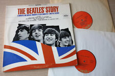 The Beatles - The Beatles' Story (2LP, US)
