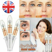 Eye Delight Boost Serum Anti-Ageing Wrinkle Remover Eyebags Dark Circle Serum