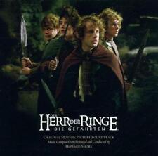 Herr Der Ringe-Die Gefährten von OST,Howard (Composer) Shore (2001)