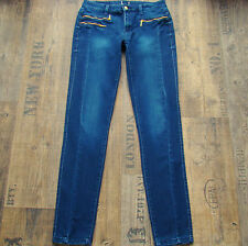 Only Damen-Jeans aus Baumwollmischung