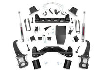 """Rough Country Ford F150 6"""" Suspension Lift Kit 2004-2008 4WD"""