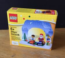 LEGO Set 850939 Babbo Natale (2 minifigure) NUOVO SIGILLATO