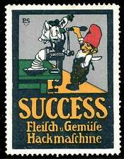 Image result for german advertising stamp