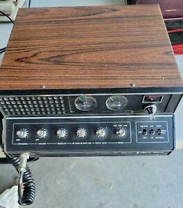 Cobra 139XLR 40 Channel CB Radio Base Station