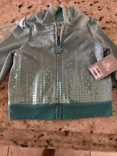 Disney Frozen Jacket Girls Aged 2 Brand New With Tags