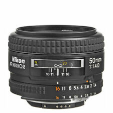 50mm SLR Camera Lenses