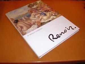 Renoir by Bruno F.Schneider (Hardcover , 1984) NEW