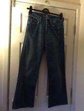 Regular Length Mid Rise 30L Jeans Men's Relaxed