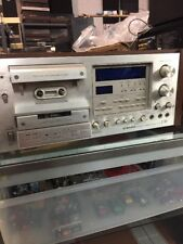 New listing Pioneer Ct-F1250 Stereo Tape Deck (As Is)