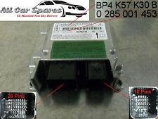 Mazda 3 Mk1 BK - Air Bag/Airbag Control Module/Unit - BP4K57K30B/0285001453