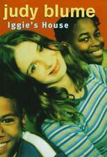 Iggie's House, Blume, Judy,0689842910, Book, Good