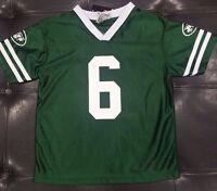 Kids NFL New York Jets Mark Sanchez #6 Jersey Team Apparel