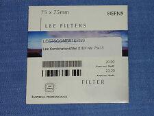 Lee Filter (Wratten) 75x75mm  81EFN9