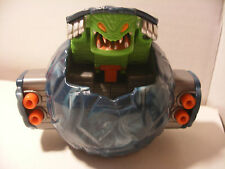Bandai Tonka ROBO MACHINE Gobots ROCK LORD rocklords ACTION SHOCK DRAGON Stone