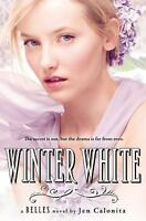 Winter White by Jen Calonita