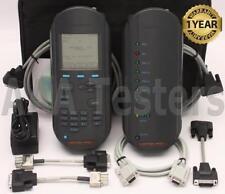 Wavetek LANTEK PRO XL Cat5 Cable Tester Certifier