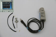 100% TEST Tektronix P6243 1 GHz 10X Active Oscilloscope Probe with accessories