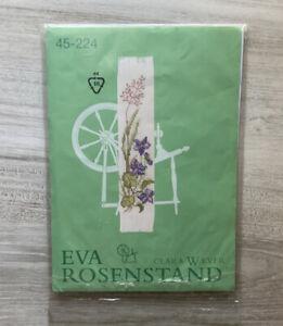 Eva Rosenstand Clara Waever #45-224 Cross Stitch Kit Denmark