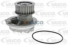 Water Pump VAICO Fits OPEL CHEVROLET DAEWOO BUICK CADILLAC Diesel 1.7 Petrol 2.0