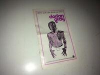 DORIAN GRAY Original Movie Pressbook 1970 Cult Exploitation Horror Oscar Wilde