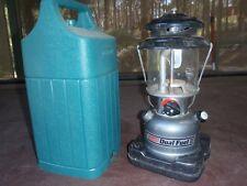 Coleman Lantern Dual Fuel Light Camping