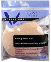 Victoria Vogue Professional Make Up Artist Puffs 1 ea