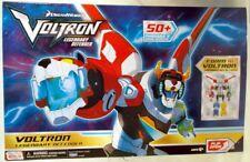 """Voltron Legendary Defender TRU 16"""" Voltron FIve Lions Combine By Playmates MISP"""