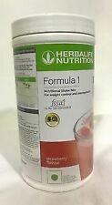Herbalife Formula 1 Weight Loss Shake Strawberry 500g