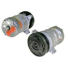 A/C Compressor Omega Environmental 20-10456