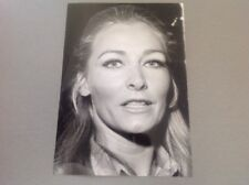 ELGA ANDERSEN - Photo de presse originale 13x18cm