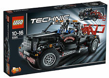 LEGO ® Technic 9395 Pickup-CARRO ATTREZZI NUOVO OVP pickup Tow Truck New (66433)