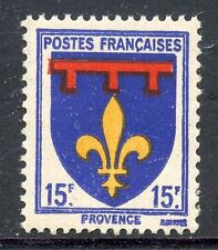 STAMP / TIMBRE FRANCE NEUF N° 574 ** BLASON / PROVENCE
