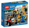 LEGO 60088 Fire Starter Set - Brand New In Box