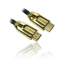 50cm 0.5m HDMI Male to Male High Speed 4K x 2K, ARC & 3D with Ethernet Cable