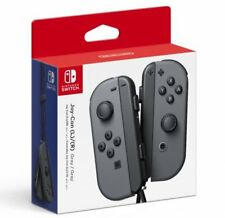 Gamepad Nintendo switch Joy-con gris