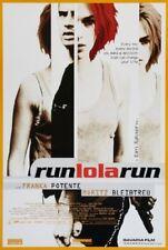 Run Lola Run Movie Poster 24inx36in (61cm x 91cm)