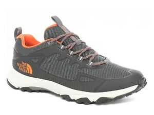 SCARPE TREKKING TRAIL UOMO THE NORTH FACE  A46BWNEC  M ULTRA FASTPACK IV GREY/PE