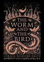 The Worm and the Bird by Coralie Bickford-Smith 9781846149221 | Brand New