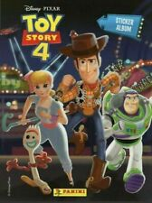 Panini Toy Story 4 Stickers Choose 4 get 4 free