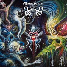 "Master's Hammer ""Fascinator"" DIGI CD [Legendary Czech Occult Black Metal, 2018 ]"