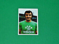 AGEDUCATIFS PANINI FOOTBALL 1974-75 AS SAINT-ETIENNE 74-1975 FARISON ASSE VERTS