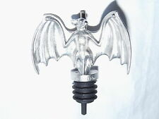 Bacardi Fledermaus Metall Ausgiesser   siehe auch Fotos Neu