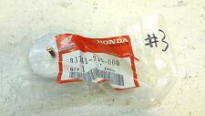 1969-76 Honda CB750 CB350 CB450 CL450 W3-1' NOS front reflector 33741-315-000 #3