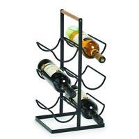 DKB Weinregal Metall Flaschenregal Weinständer Flaschenhalter Flaschenständer