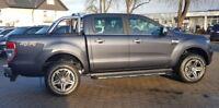 Dirt D66 9x18 6x139,7 Felgen für Ford Ranger Toyota Hilux Isuzu D-Max L200